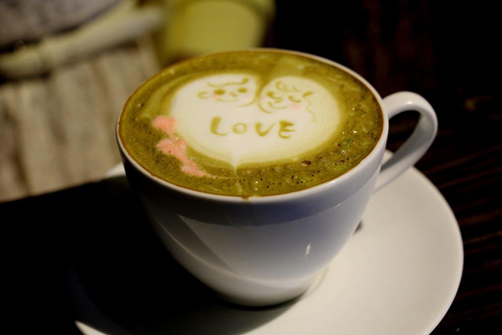 茶蔵 デート 阿蘇 カフェ