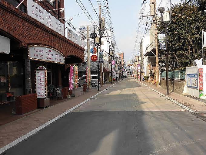 shotengai1