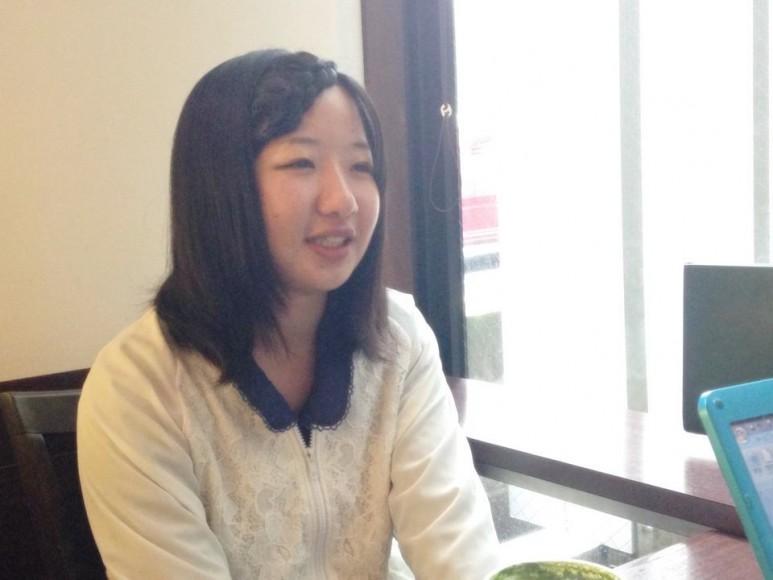 内田成美さんインタビュー写真05