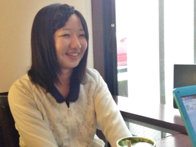内田成美さんインタビュー写真07