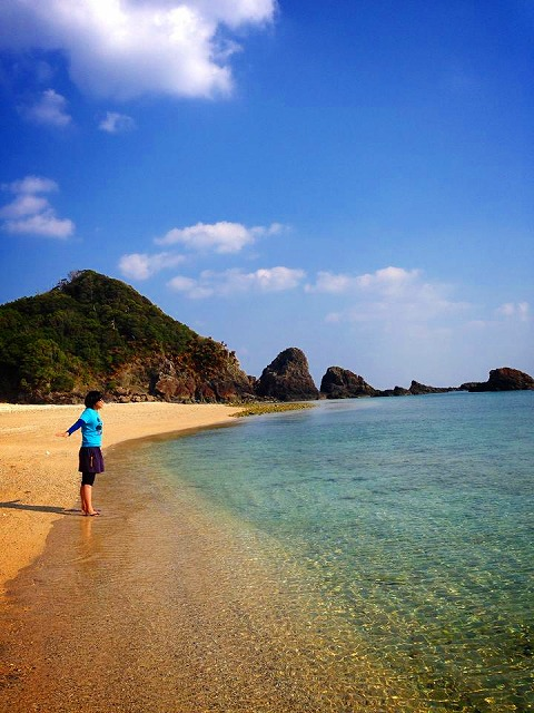 s-加計呂麻島徳浜
