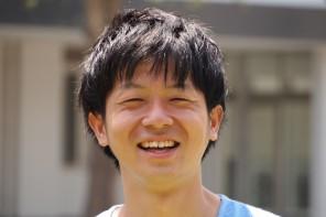 畠中聡志さん / 鹿児島大学